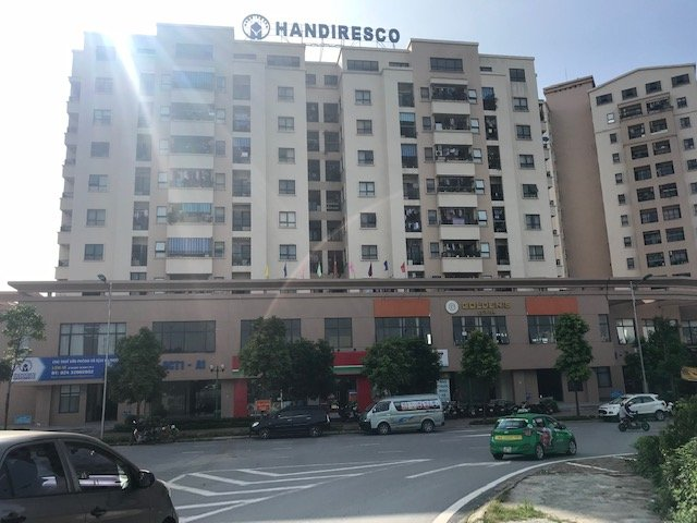 Khu đô thị Resco 74 Phạm Văn Đồng – Nơi thiết lập chốn an cư hoàn hảo