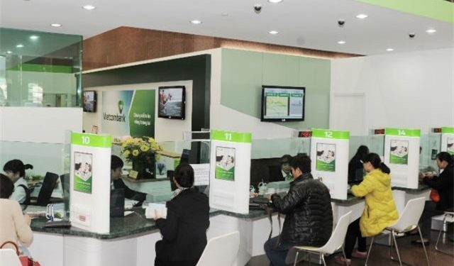 Các ngân hàng trung gian tại Việt Nam