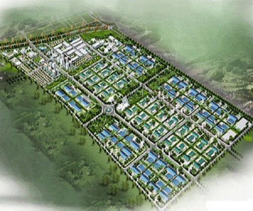 Ưu điểm Khu công nghiệp Thuận Thành 2
