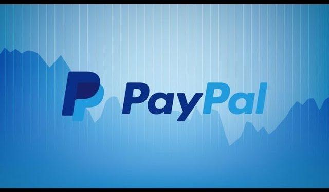 Ứng dụng Paypal
