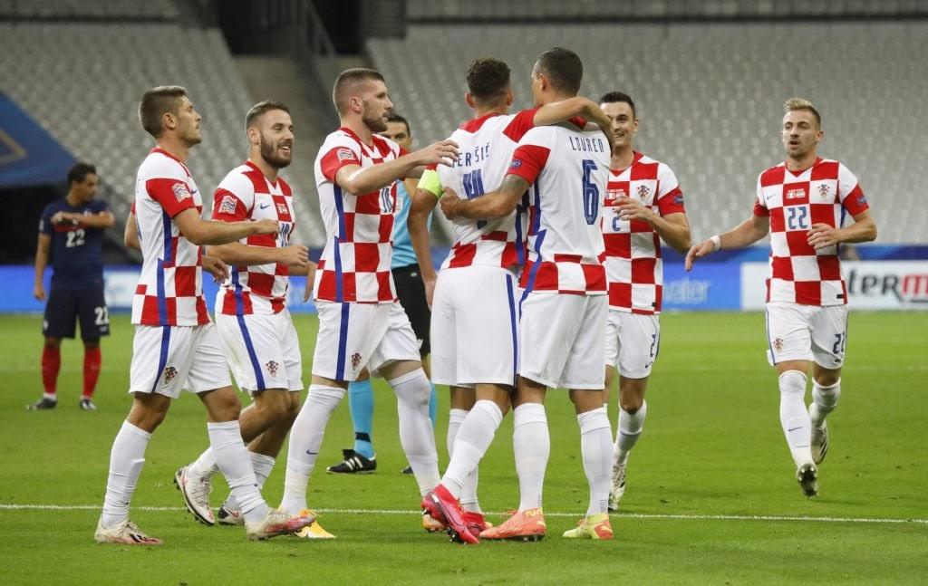 Màn so tài giữa Thụy Điển vs Croatia