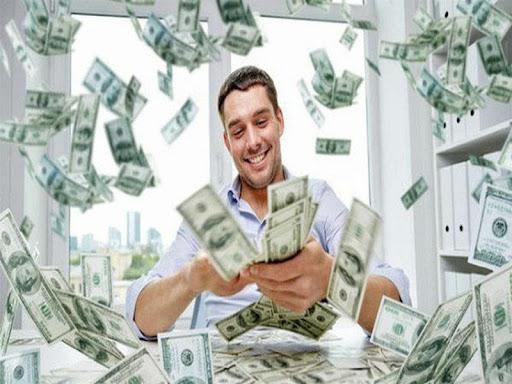 Mơ thấy tiền đô điềm báo gì ?